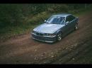 Bmw e36 Coupe 325i - 92 Stance Burnout Drift - Bmw Günlükleri