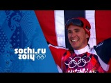 Men's Cross-Country Skiing Golds Inc Dario Cologna Wins Double Gold Sochi Olympic Champions