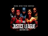 Justice League Soundtrack  - 05 - The Story Of Steppenwolf
