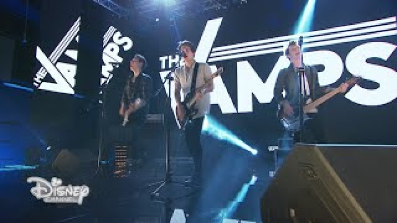 Alex Co. - The Vamps - Wake up - Music Video
