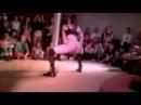 Екатерина Мельникова / Соболева Юлия TWERK BOOTY DANCE