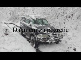 SsangYong musso Offroad 4x4 Slovakia