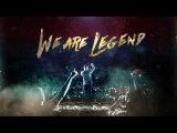 Dimitri Vegas &amp Like Mike vs Steve Aoki ft Abigail Breslin We Are Legend