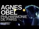 Agnes Obel (full concert) - Live @ Philharmonie de Paris