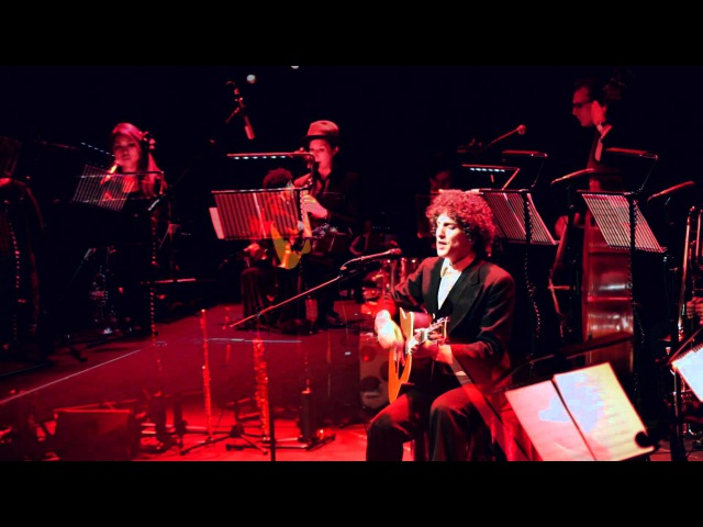 Adam Donen - Sickle Moon (live at Kings Place, London)