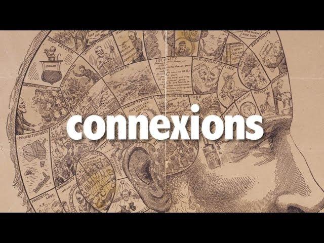 Dr David J Hall's Connexions - Ep 12