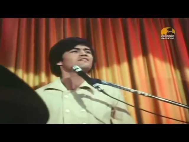 THE MONKEES - IM A BELIEVER - 1966 Original (HQ-856X480)