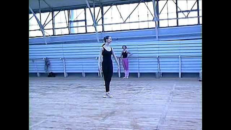 Ninel Kurgapkina Kirov Mariinsky Ballet Class Zhanna Ayupova Lyubov Kunakova Irina Chistyakova