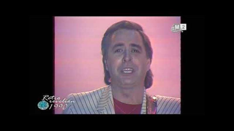 Ion Suruceanu 1990 - O melodie de succes - Retro-revelion 1990