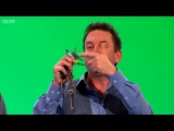 Mack and Keys - Lee Mack on Would I Lie To You HD CC