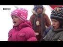 ВС ДНР и «Боевое Братство» оказали гумпомощь детям-сиротам