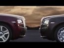 Rolls Royce Wraith Trailer Unofficial
