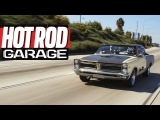 Ultimate Road Trip Car Goes Cross-Country for Fresh Paint! - Hot Rod Garage Ep. 59