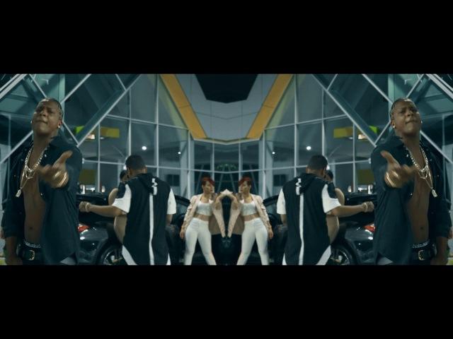 Quimico Ultramega ft Black Jonas Point Me Compre Un Panamera Video Oficial 4K by Crea Fama Inc