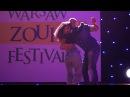 WZF2018 Artists JJ with Aline Kadu ~ video by Zouk Soul