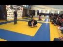 6 Этап кубка СПб 2014 2015 по Грепплингу Но Ги 100 кг Финал Мирон Георгий Юнка Ярослав