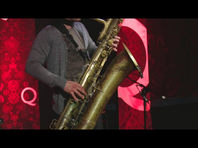 Colin Stetson performs Judges on Q
