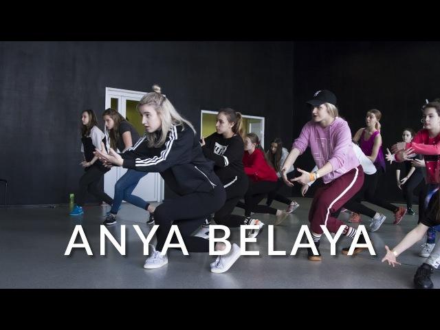 DSIDE BAND – Танцы до упаду | Choreography by Anya Belaya | D.Side Dance Studio
