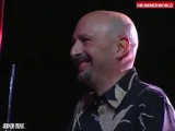 Steve Smith - Victor Wooten Drum &amp Bass Duet
