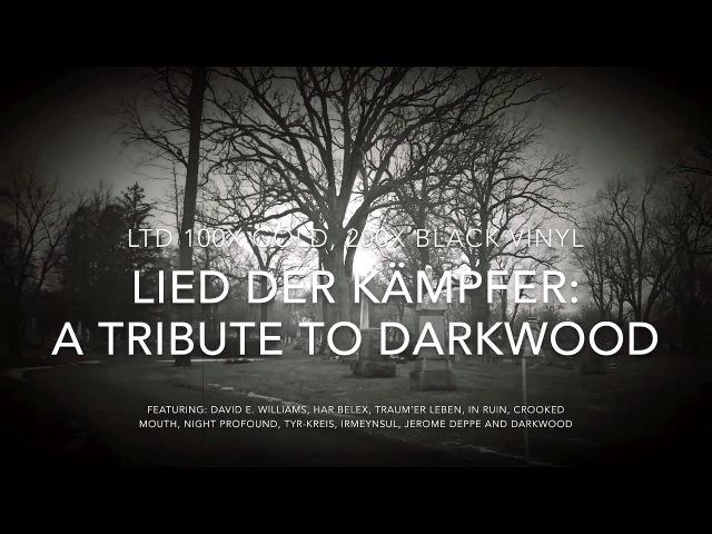 Lied Der Kämpfer A Tribute To Darkwood Preview