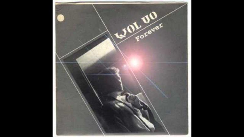 Wol Vo - Forever (Rare Italo-Disco)