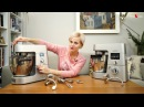 ОБЗОР Сравнение Kenwood Cooking Chef km096 VS kcc9060s манифтв рукавички