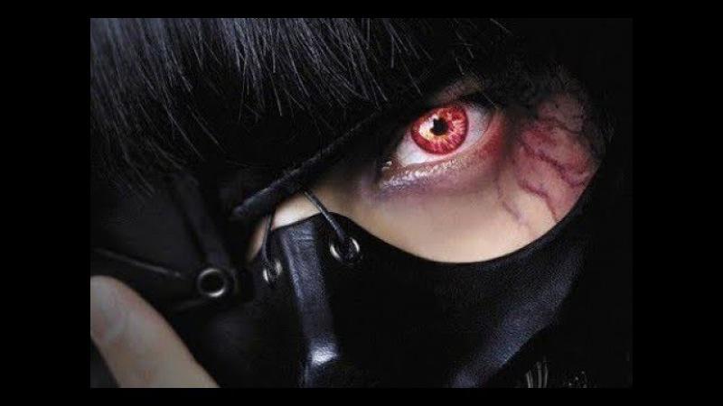 TOKYO GHOUL Trailer 2 2017 Токийский гуль
