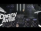 Danny Avila - Live @ DJsounds Show 2017