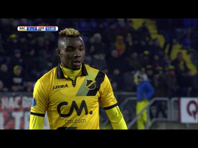 SAMENVATTING | NAC Breda - Heracles Almelo (6-1)