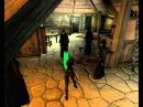 Oblivion - Poor boss... (Lucien Lachance)