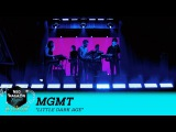 MGMT Little Dark Age (NEO MAGAZIN ROYALE, live)