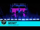 MGMT - Little Dark Age (Live)   NEO MAGAZIN ROYALE in Concert - ZDFneo