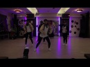 Paradise Queens - Танцевальная Премия DANZA TV. 5 марта 2017г.
