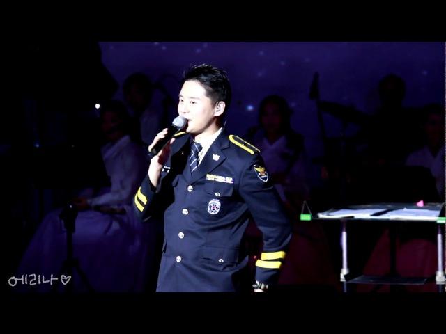 170916 [전통연희축제] 김준수 - 오르막길