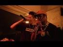 Kris Wu Travis Scott - Deserve (First LIVE Performance)