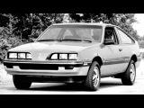 Pontiac 2000 Sunbird SE Turbo Hatchback 1984