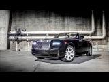 Rolls Royce Phantom Drophead Coupe Nighthawk '2015