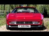 Ferrari 328 GTS UK spec