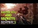 SNIPER: GHOST WARRIOR 3 - ПАСХАЛКИ И СЕКРЕТЫ / EASTER EGG AND SECRETS