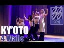 KY'OTO - 4 Walls (dance cover f(x) (에프엑스)) DRAGONFEST 161008