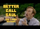 Better Call Saul Uno Mijo (Review)