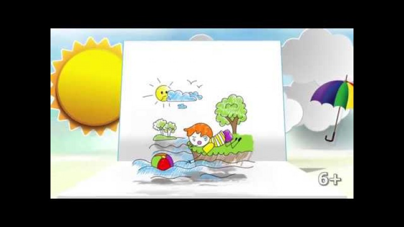 Детский травматизм ( хронометраж 30 сек)