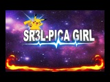 S3rl-Pica Girl ll Music Video