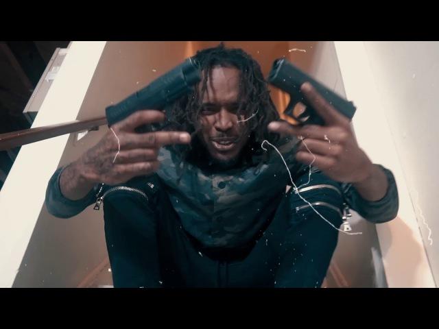 "Sker McGurt - ""BIG"" (Music Video) Shot By Nacho Capone"