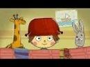 Добрые мультики детям - Малыши и Летающие звери - Все серии подряд - Сборник мультфильмов