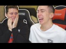 SDMN SIDEMEN TRY NOT TO LAUGH CHALLENGE by Behzinga
