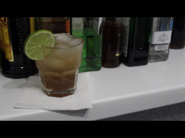 Кончита алкогольные коктейли в домашних условиях
