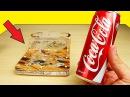 Реакция Муравьев на Чай, Кетчуп и Кока-Колу!