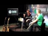 Дмитрий Малолетов 78 Learnmusic урок по гитаре. Тэппинг