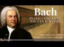 Bach - Piano Concerto No. 1 (Metamorphose String Orchestra)